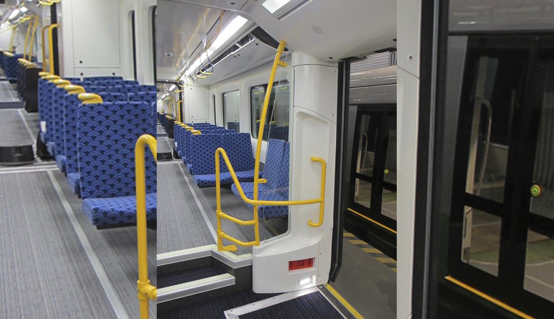 sector ferroviario -interior tren 2