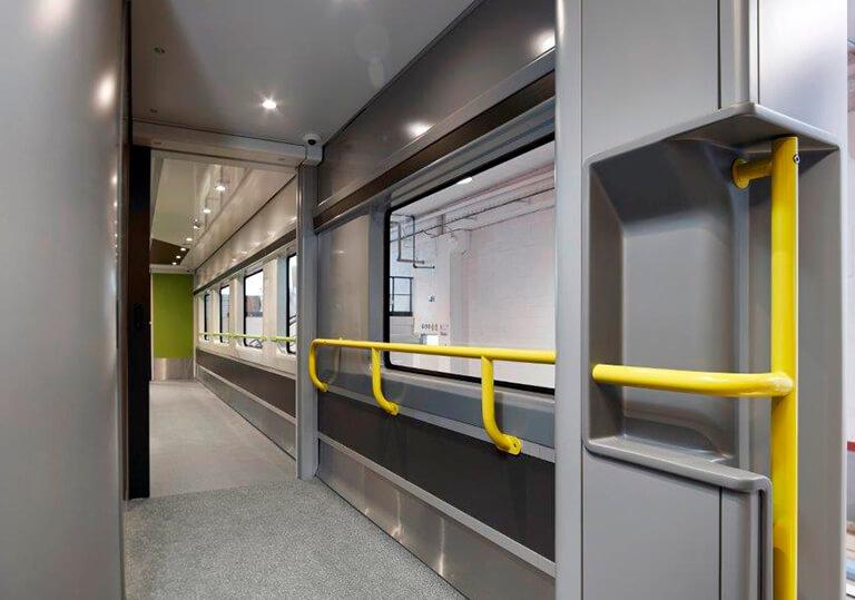 ekide-metro-ciudad-australia-interior-puerta
