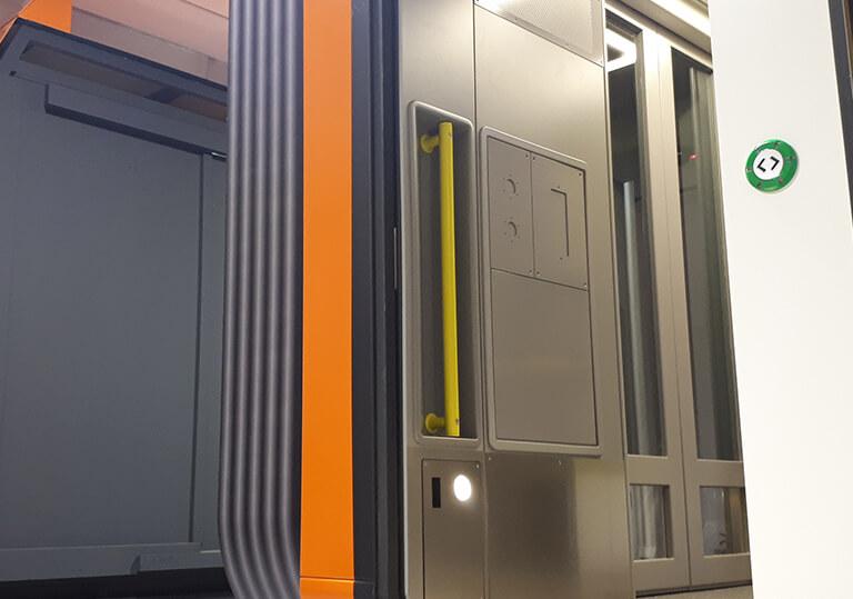 ekide-metro-ciudad-australia-puerta